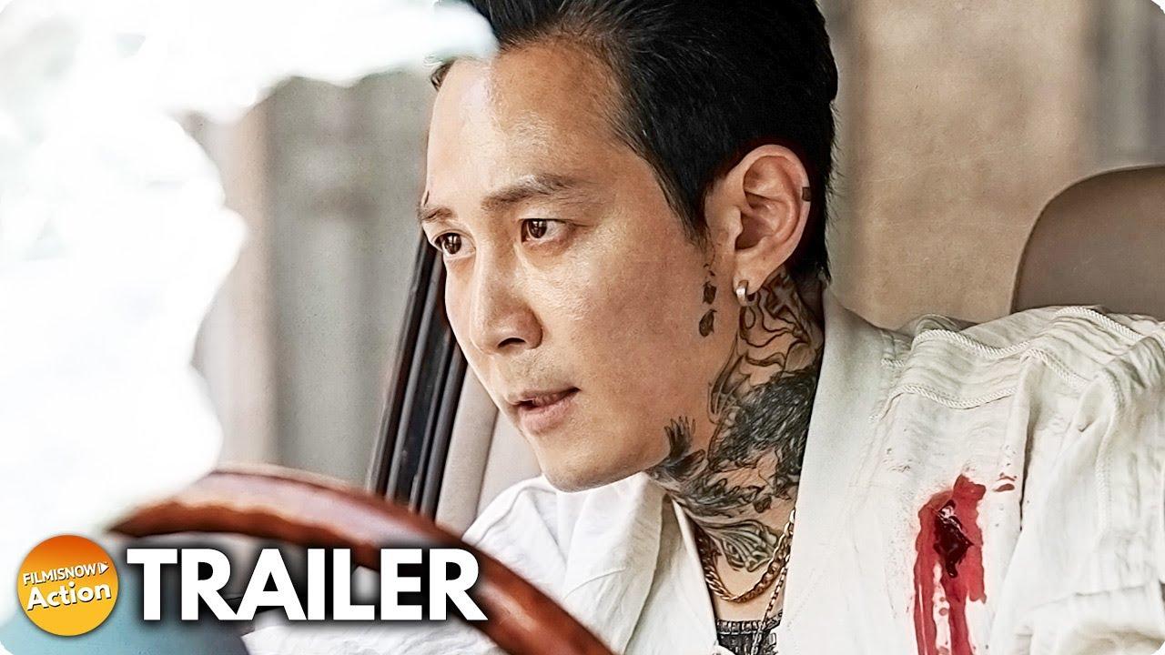 Download DELIVER US FROM EVIL (2021) US Trailer NEW | Korean Action Thriller Movie