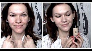 Обзор и первые впечатления на тональный крем Bobbi Brown Skin foundation