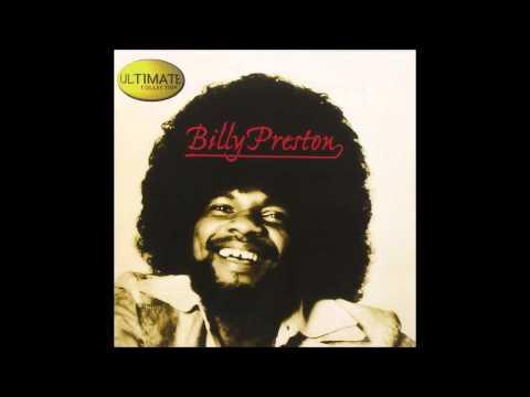 Billy Preston - Outa Space -  HD