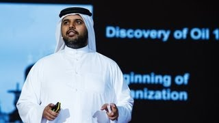 Fahad Al-Attiya: A country with no water