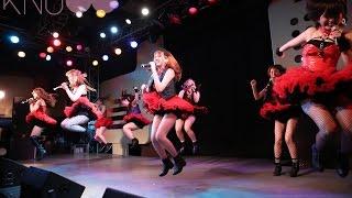 5/1 2015@SHIBUYA DUO オフィシャルウェブサイト : http://knu.co.jp ...
