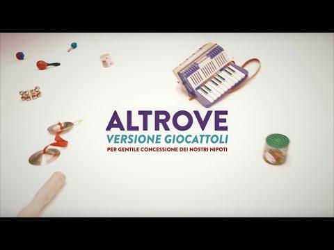 Altrove (giocattoli dei nipoti version) - Eugenio in Via Di Gioia