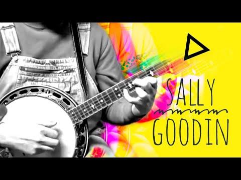 Sally goodin banjo
