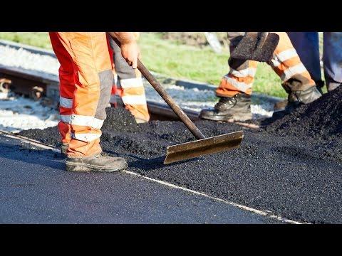 Corso per operatore cantieri stradali