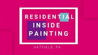 Inside Painting Hatfield