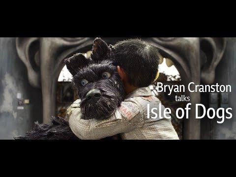 Bryan Cranston interviewed by Simon Mayo