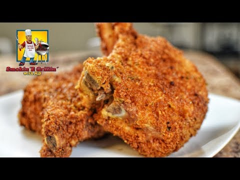 best-fried-pork-chop-recipe!-how-to-cook-pork-chops!