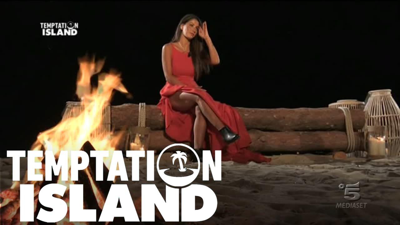Temptation Island Atso