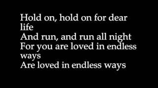 Anathema- Endless Ways lyrics