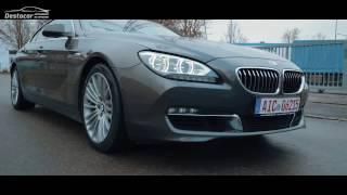 BMW 640i F06 приехала на продажу(На нашем канале мы подробно рассказываем о немецком автомобильном рынке. Осмотры, тест-драйвы, покупка..., 2017-01-26T12:46:53.000Z)