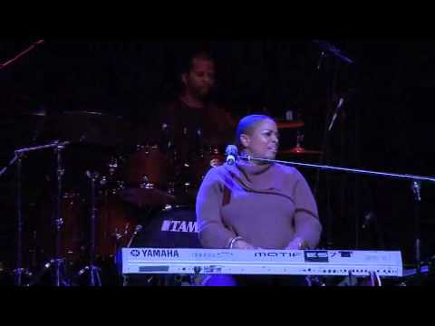 All In My Head - Avery*Sunshine Opening for Rachelle Ferrell