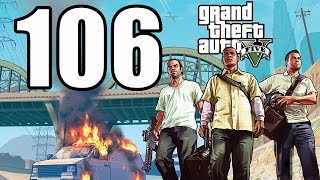 Grand Theft Auto V Walkthrough/Gameplay HD - Part 106 [No Commentary]