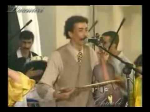 chaabi de bel9siRi  -  weld mesbah -