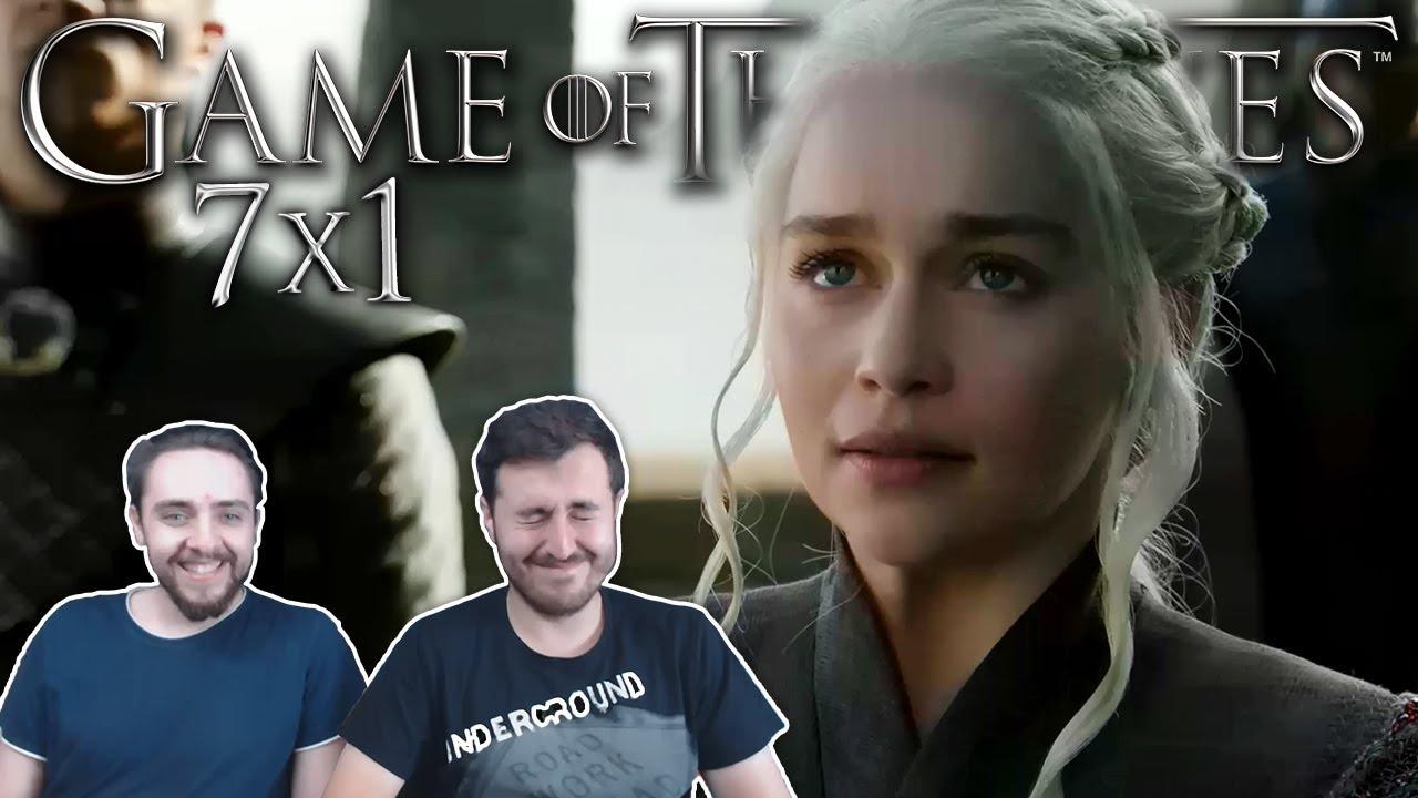 Game of Thrones - Season 7 - HBO