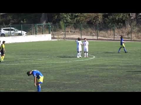 SUB 17 | Barroselas 0-10 Vitória SC