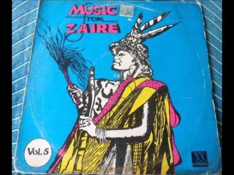 Music From Zaire Vol. 5 (Full Album)