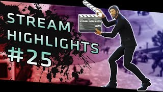 Fortnite - Stream Highlights #25! - August 2018   DrLupo