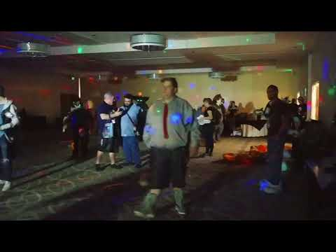 AWU dance (part one)