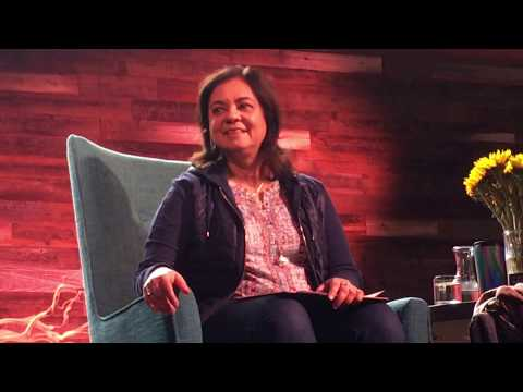 The Power of Transformation | Anita Moorjani - Speaker & Best Selling Author