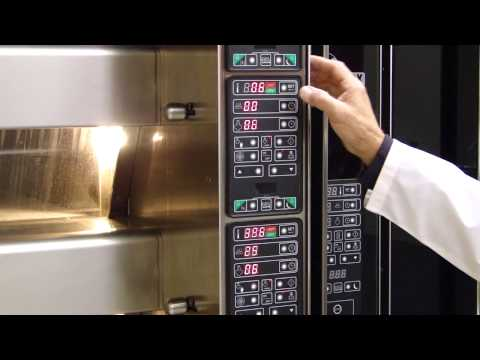 Energy-MT Deck Oven with Easy Loader | Empire Bakery Equipment