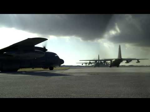 MC-130P Combat Shadow: Serving For Over 50 Years