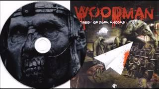 Woodman  - Bad Guy (Feat. Scynikal) School Of Dark Knocks 2014