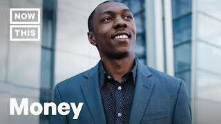Ethan Holmes Started His Apple Sauce Company At 15 | Young Hustle | NowThis
