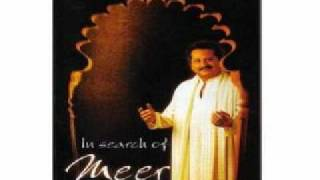 In Search of Meer......by Pankaj Udhas.