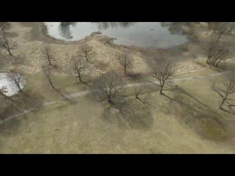 St Louis Drone Video Production | St Louis Art Museum | Cahokia Mounds
