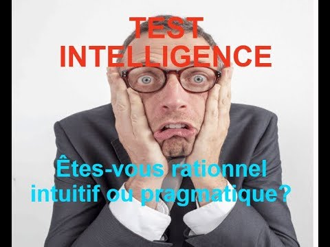Test intelligence
