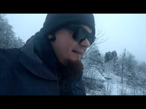 [2018-01-17] Walking and Talking