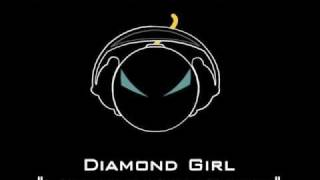 Diamond Girl - I Should Have Known (Latin Freestyle Music)