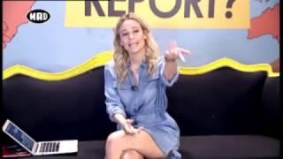 ❅ Loca Report στο Μad TV ❅ (22/2/17)