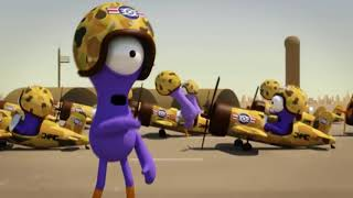 Прикольный мультфильм 'Джонни Экспресс' | Лучшие мультики для детей и взрослых