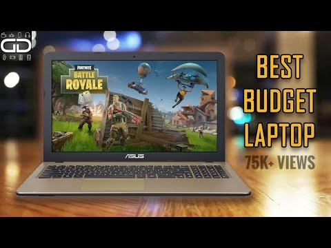 Asus X540YA Review-The Best Budget Laptop?