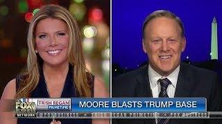 Michael Moore: Trump 'Hasn't Lost' His 'Insane Base'