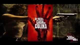 DE VOLTA A CASA DA COLINA
