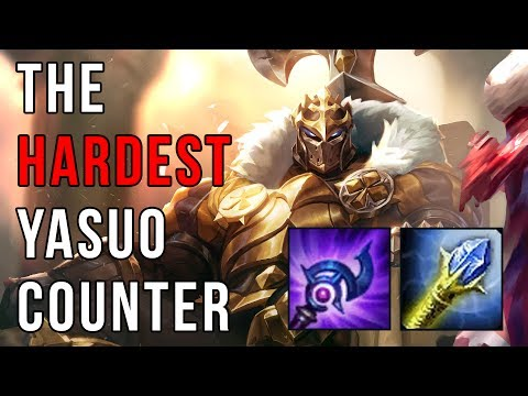 THE HARDEST YASUO COUNTER | Diamond Mordekaiser Full Game Commentary | League of Legends