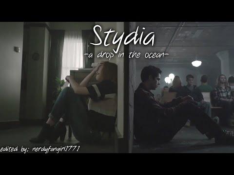 Stydia - a drop in the ocean (stiles is real)
