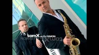 TomX vs. Dj Simon - Baker Street