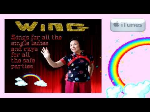 Wing, Single Ladies (Wing from South Park)