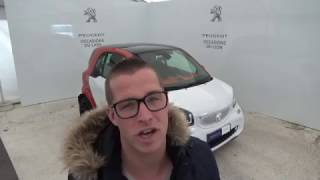 SMART Fortwo Coupe 71ch edition #1