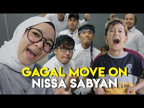 GAGAL MOVE ON NISSA SABYAN || KOMPILASI VIDEO INSTAGRAM BY AWKALIK #3