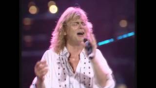John Farnham - Help Live With The Melbourne Symphony Orchestra