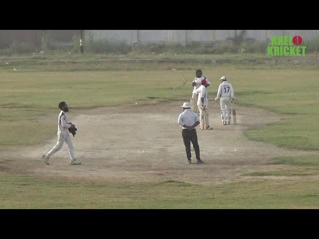Bantva Strikers Vs Combined XI