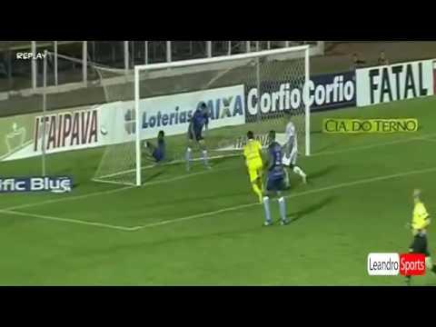 Luverdense 2 x 1 Londrina   Brasileirão Série B 24 06 2016