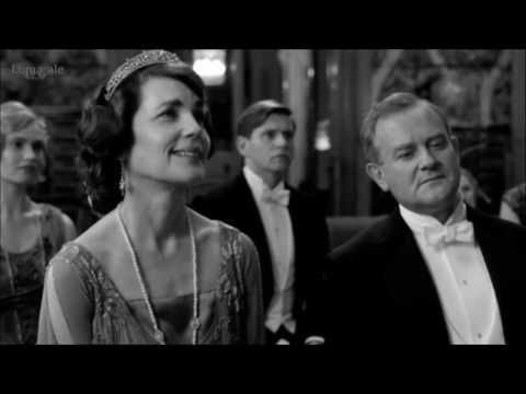 Downton Abbey - Robert & Cora