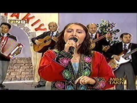 Canto Quechua 0055