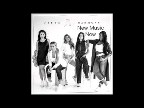 Fifth Harmony - Sensitive (Audio Only) (New Music Now)