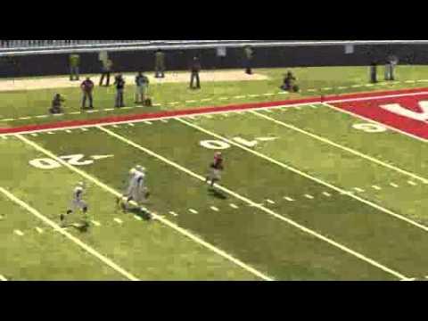 NCAA 13 Charlie Ward Heisman Highlights